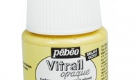 Tinta Vitral Amarelo Trigo