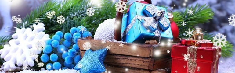 Cheira a Natal!