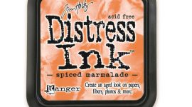 Ranger ink pad spiced marmalade