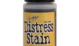 Distress Stain Scattered straw
