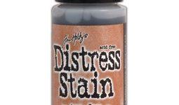 Distress Stain tea dye
