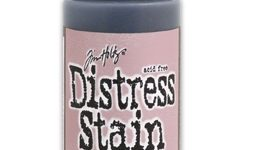 Distress Stain victorian velvet