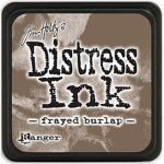 Tim-Holtz-Distress-Ink-Pad-Frayed-Burlap-artes decorativas com